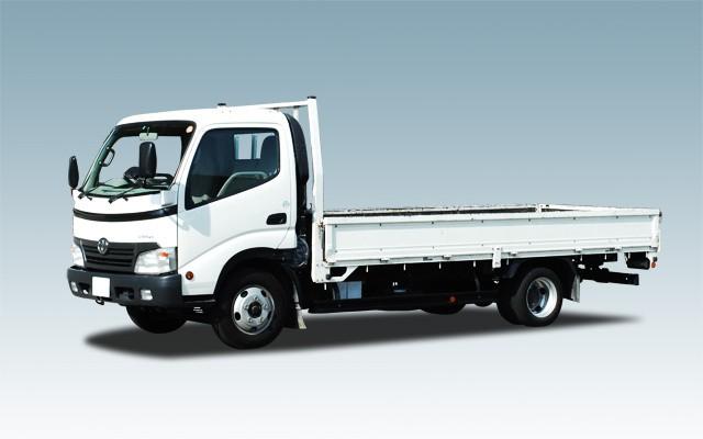【2t トラック】配送・トラックドライバー